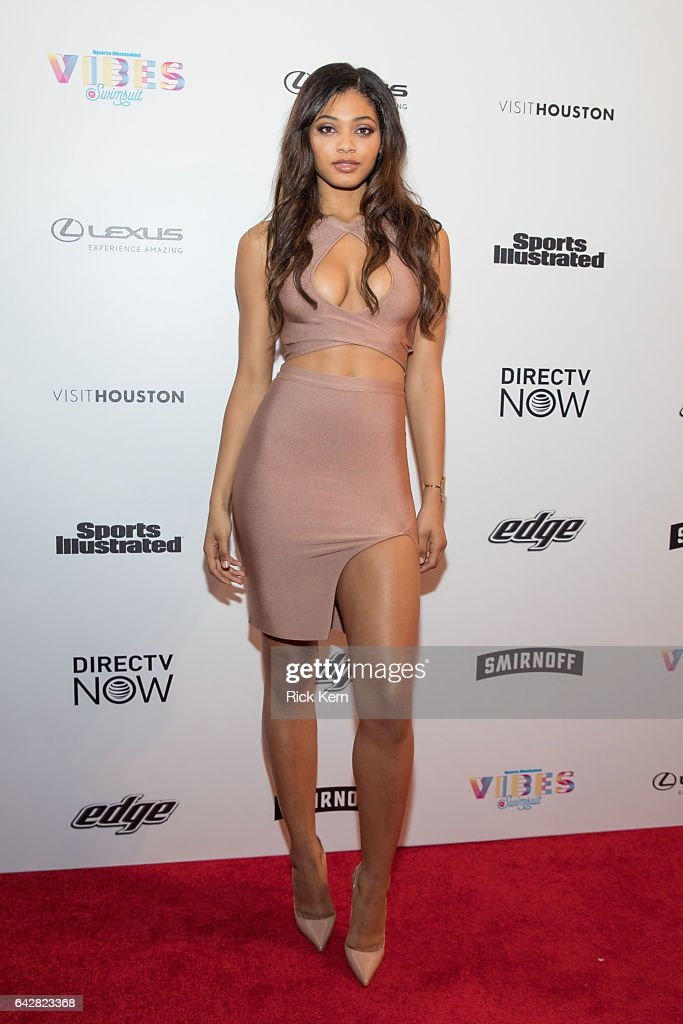 VIBES By Sports Illustrated Swimsuit 2017 Launch Festival ...