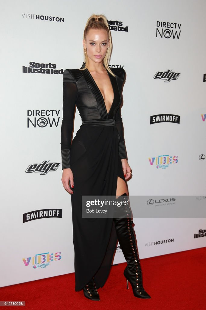 VIBES By Sports Illustrated Swimsuit 2017 Launch Festival - Day 2 - Arrivals