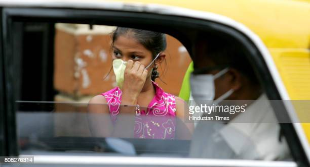 Swine Flu in Mumbai Patient near Kasturba Hospital in Mumbai on Tuesday