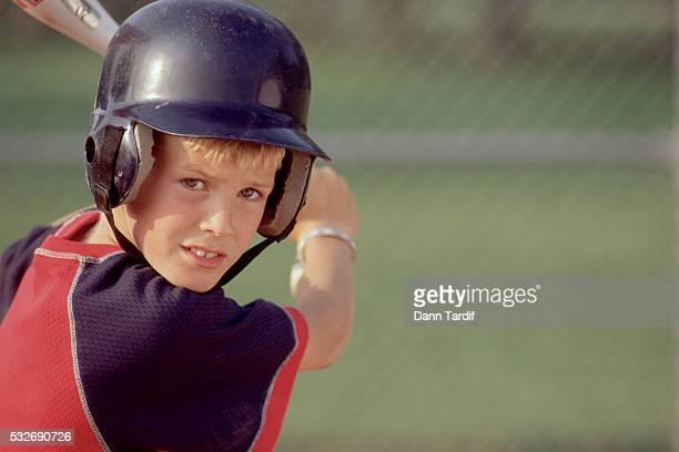 Swing batter swing