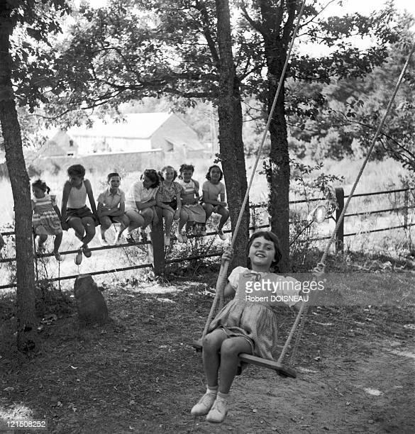 Swing In Raizeux 1950