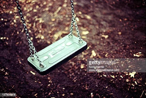 swing - nicky pende foto e immagini stock