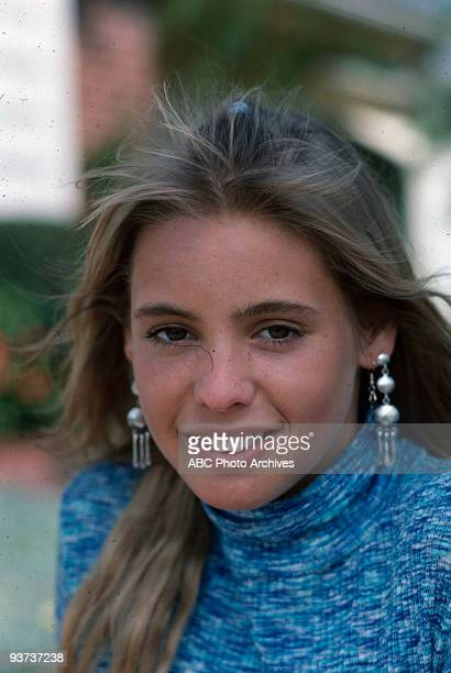 YEARS Swingers 3/22/88 Olivia d'Abo