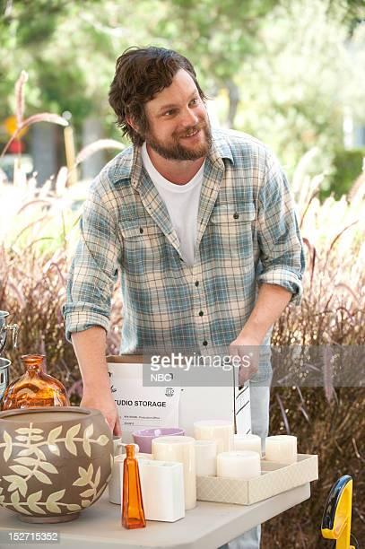 "Swingers"" Episode 202 -- Pictured: Luka Jones as Scott --"