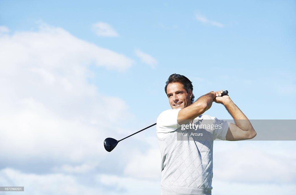2.アベレージゴルファーとは