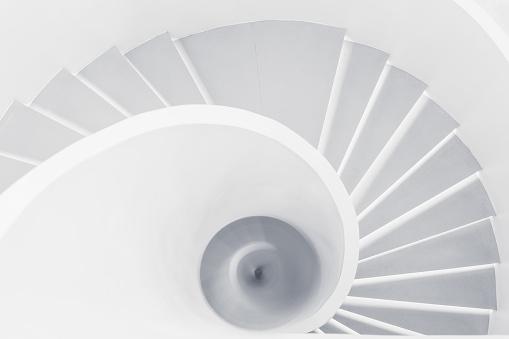 Swirl staris - gettyimageskorea
