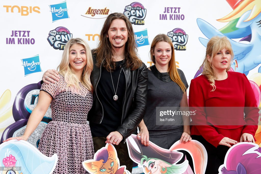 'My little Pony' Premiere In Berlin : News Photo