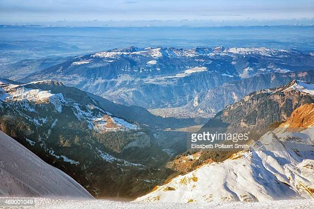 Swiss Alps, Bernese Oberland