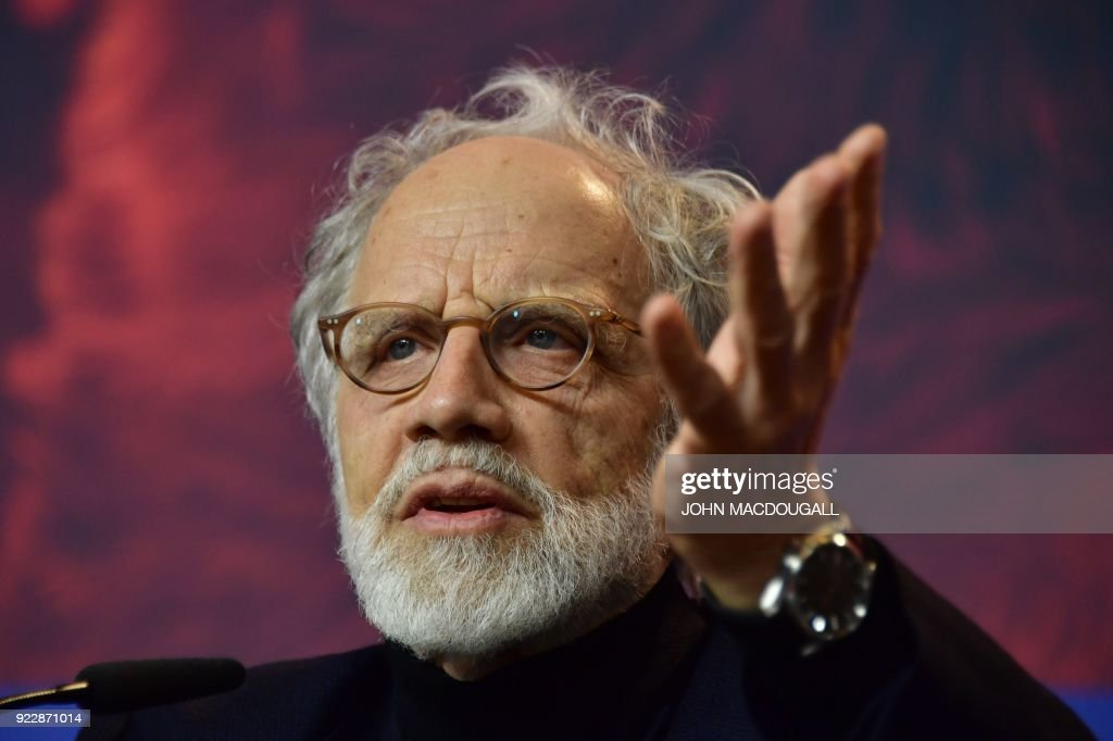 'Eldorado' Press Conference - 68th Berlinale International Film Festival
