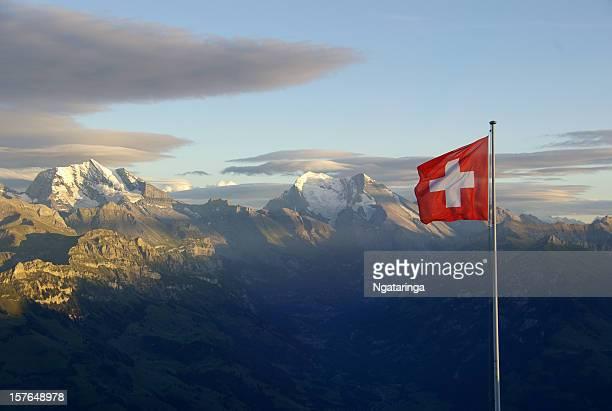 Swiss Evening