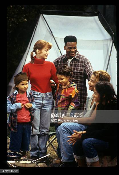 OWN Swiss Family Jerricos Airdate October 16 1994 L