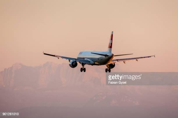 Swiss International Air Lines Boeing 777-300ER