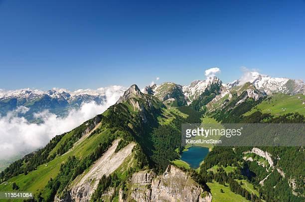 Schweizer Gebirge