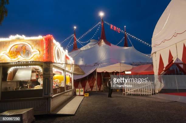 Swiss National Circus 'Knie'