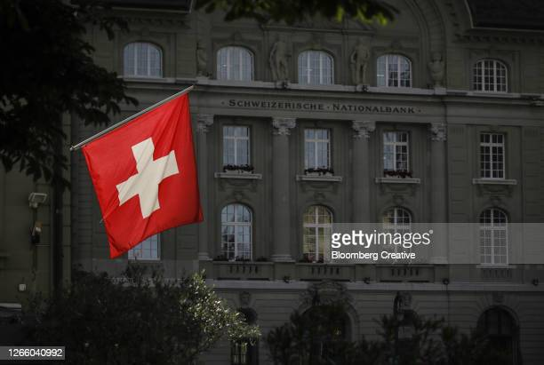 swiss national flag - bern stock pictures, royalty-free photos & images