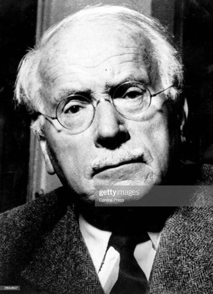 Carl Jung : News Photo