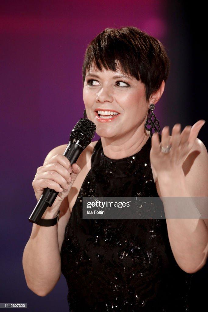"""""""Stefanie Hertel - Die grosse Show zum Muttertag"""" From Altenburg : News Photo"""