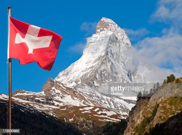 Swiss symboles