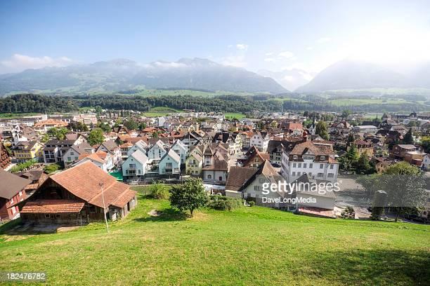 Schweizer Village