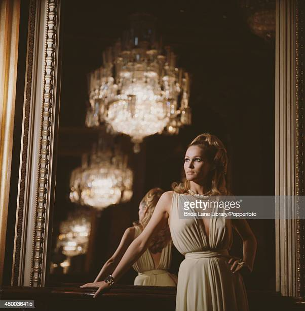 Swissborn actress Ursula Andress 1966