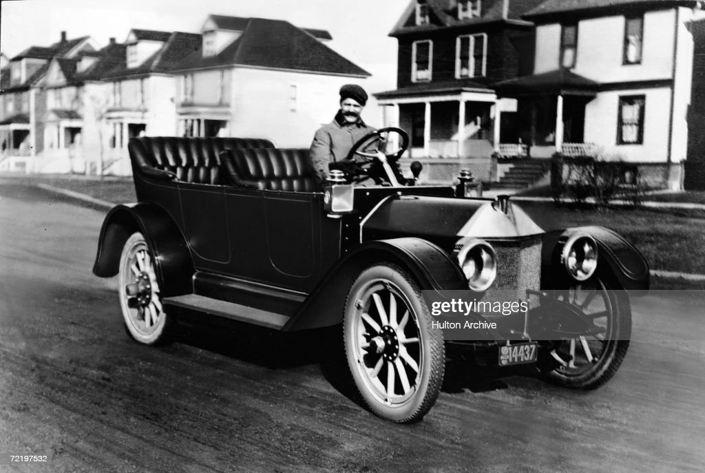 Chevrolet was founded on 3 November 1911