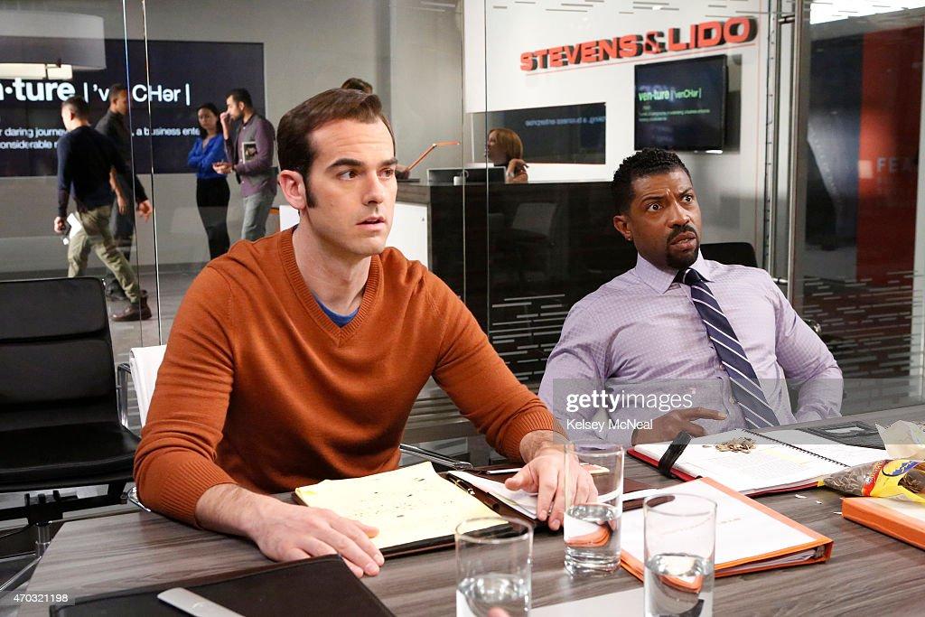 ABC's 'Black-ish' - Season One : News Photo