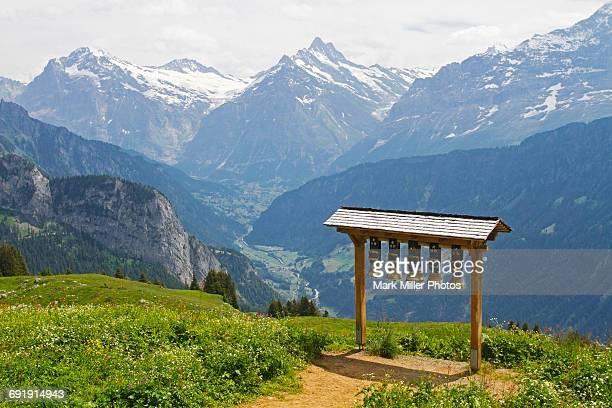 Switzerland, Cow Bells