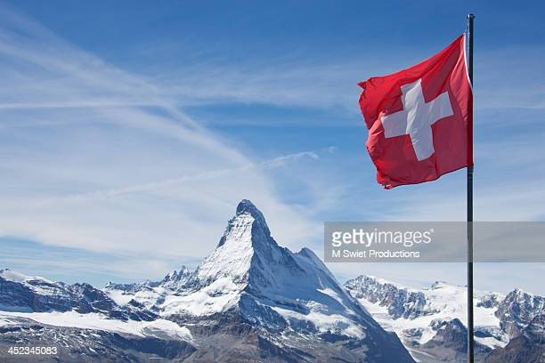 switzerland matterhorn - switzerland stock pictures, royalty-free photos & images