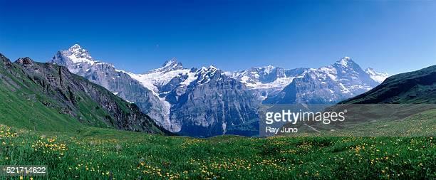Switzerland scenic