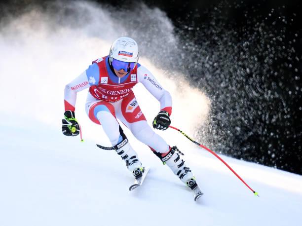 DEU: Audi FIS Alpine Ski World Cup - Women's Downhill