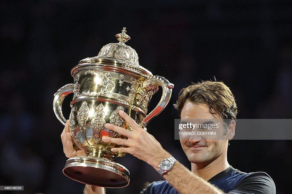 TENNIS-ATP-SUI : News Photo