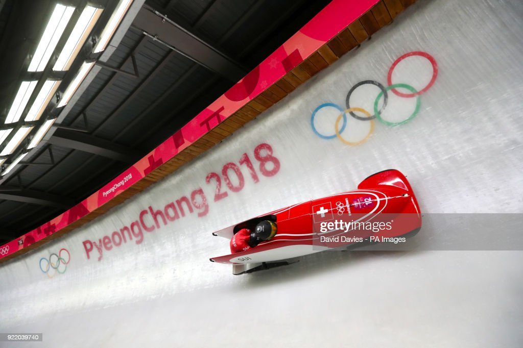 PyeongChang 2018 Winter Olympic Games - Day Twelve