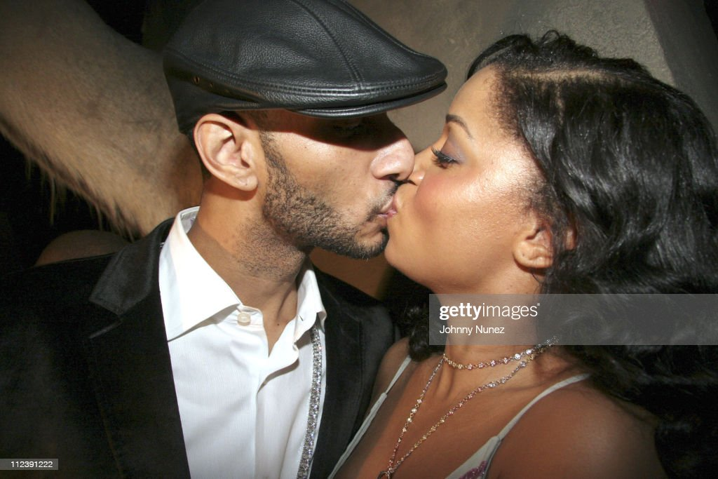 Mashonda Birthday Party - January 9, 2006