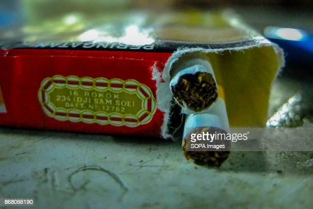 Syahrul personal cigarette Most of the Acehnese smoke their local cigarettes Malaysia count almost 17 million migrant workers in the country which...