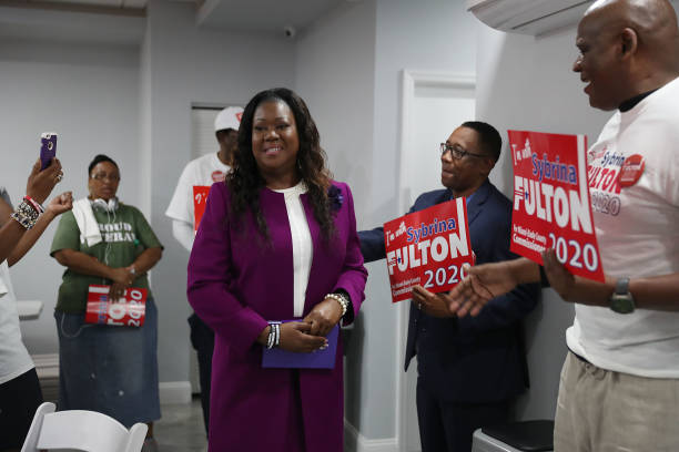 FL: Sybrina Fulton, Mother Of Trayvon Martin, To Run For Miami-Dade Commissioner
