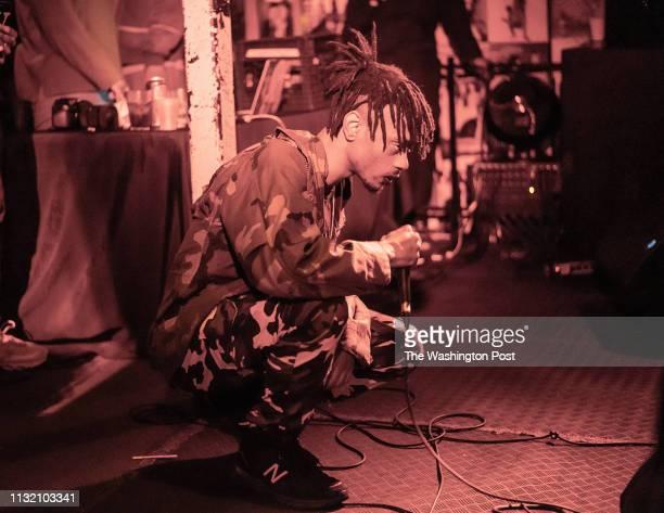 Sybyr performs at Songbird Thursday night