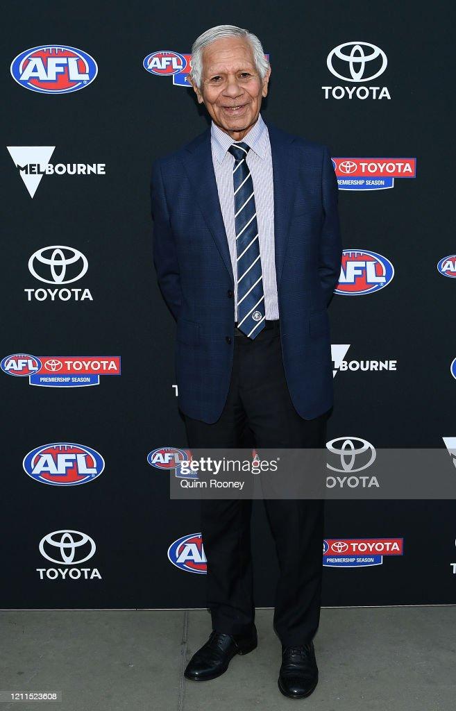 2020 AFL Season Launch : News Photo