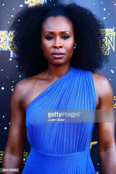 Sydelle Noel attends the 43rd Annual Saturn Awards at The Castaway on June 28 2017 in Burbank California