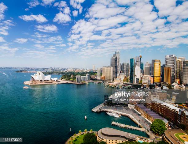 sydney austrailia - sydney harbor stock pictures, royalty-free photos & images