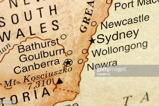 sydney, australia - wollongong stock pictures, royalty-free photos & images