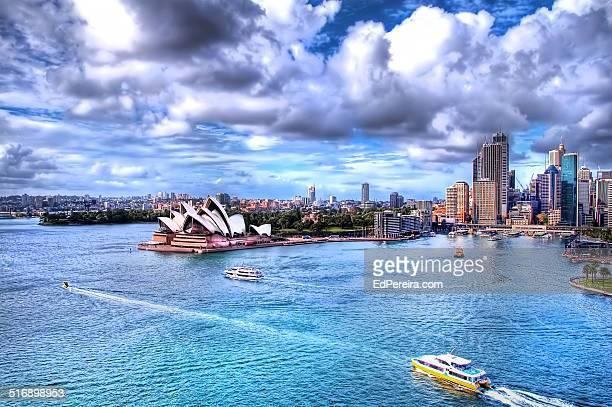 Sydney Blues