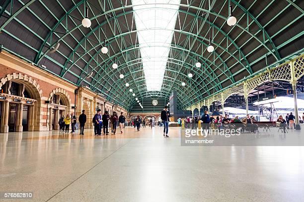 Sydney Central Railway station