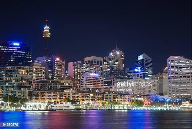 Sydney - Darling Harbour