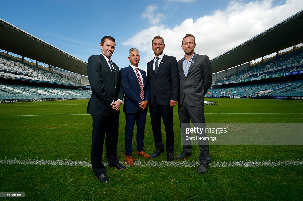 Sydney FC 10 Year Anniversary Lunch