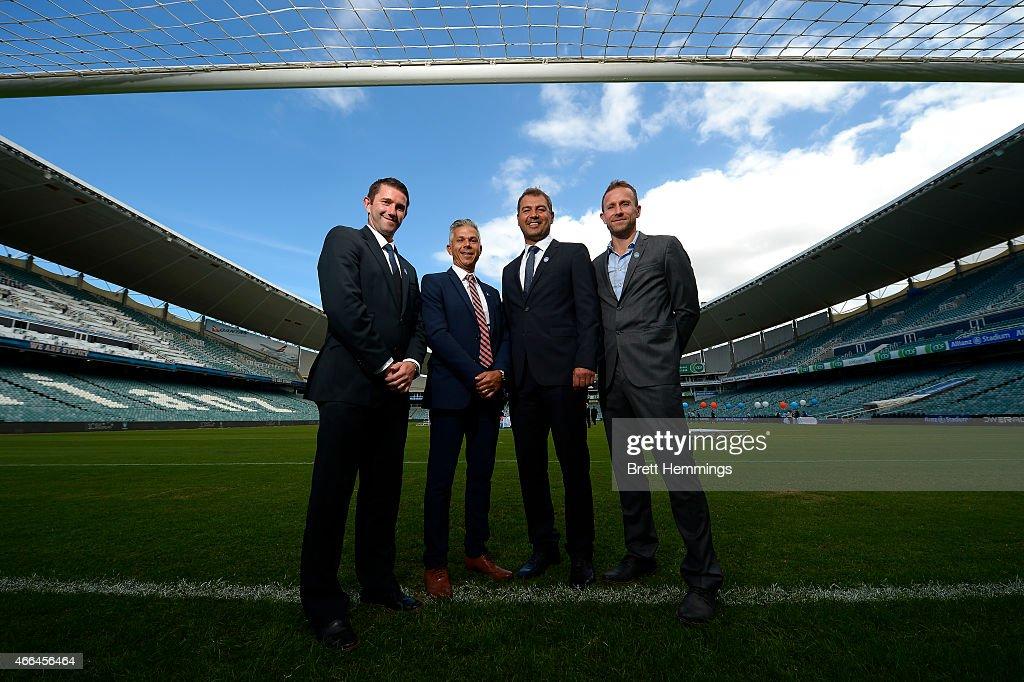 Sydney FC 10 Year Anniversary Lunch