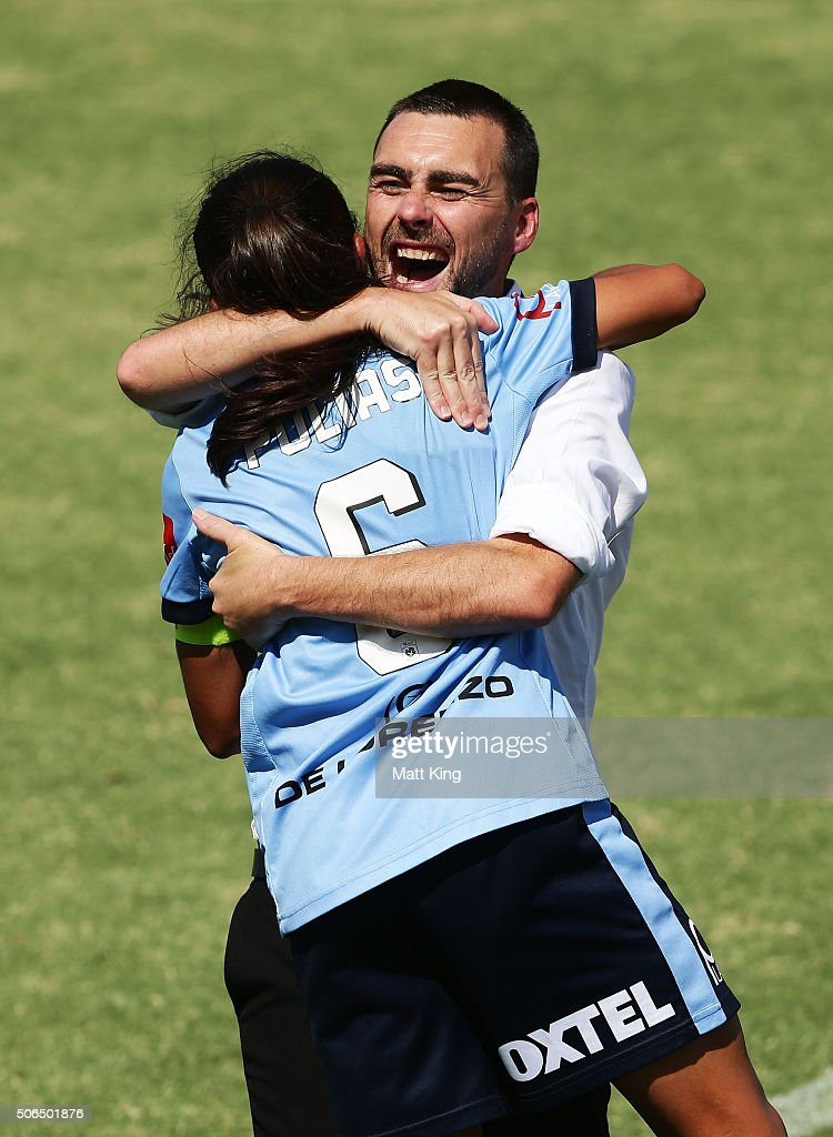 W-League Semi Final - Canberra v Sydney