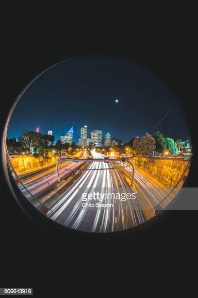 Sydney Freeway