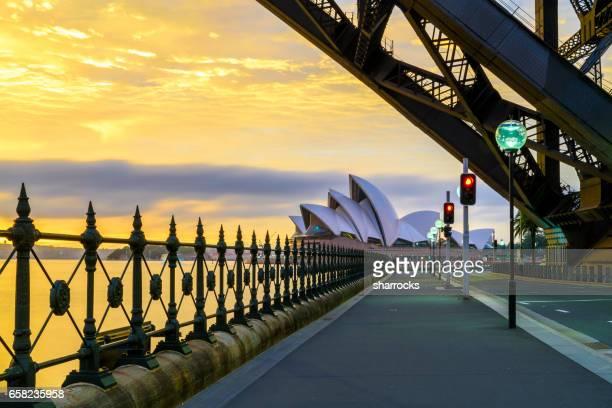 Sydney Harbor landmarks