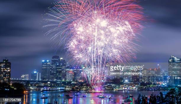 sydney harbour - 2016 stock pictures, royalty-free photos & images
