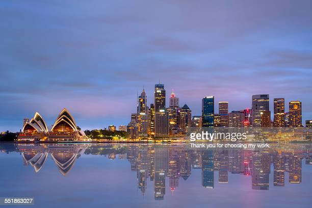 sydney harbour - sydney opera house stock pictures, royalty-free photos & images